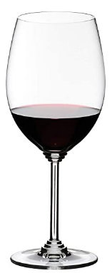 Cabernet/Merlot Wine Glass - AdvancedMixology