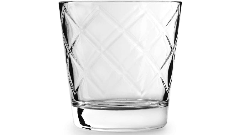 Circleware Arrabella Whiskey Glass