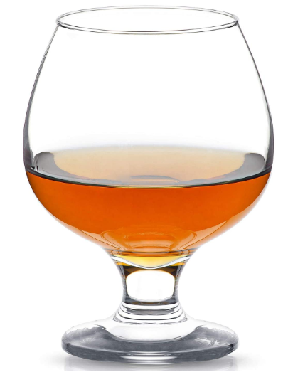 Classic Snifter for Whiskey - AdvancedMixology