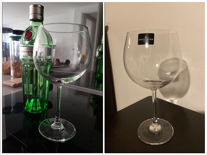 Dartington Crystal Copa Gin Glass - Best for Bars review