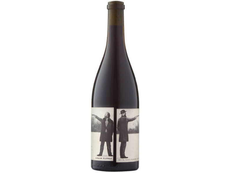 Dueling Pistols Paso Robles Red Blend 2016