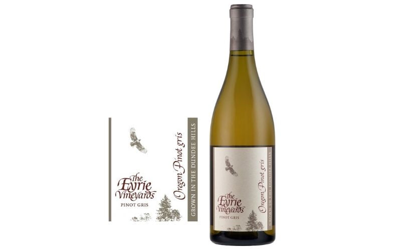 Eyrie Pinot Gris 2019