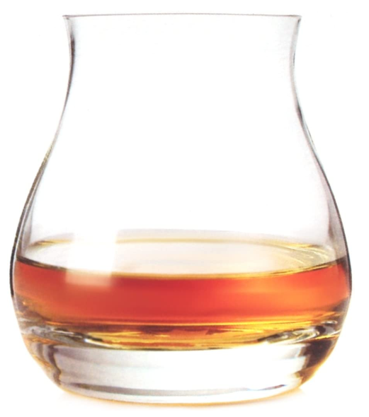 Glencairn Crystal Canadian Whiskey Glass - AdvancedMixology