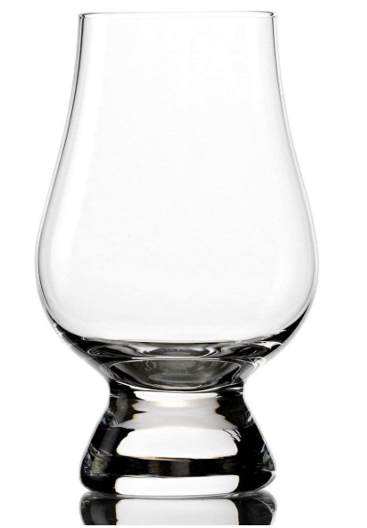 Glencairn Crystal Official Whiskey Glass - AdvancedMixology