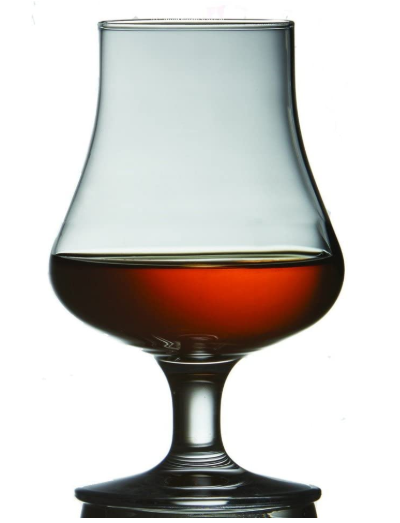 Highland Tasting & Nosing Scotch Glass - AdvancedMixology