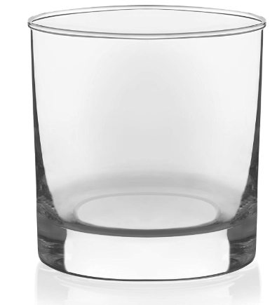 Libbey Rocks Glass - AdvancedMixology