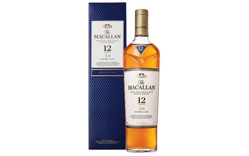 Macallan Double Cask 12-Year-Old