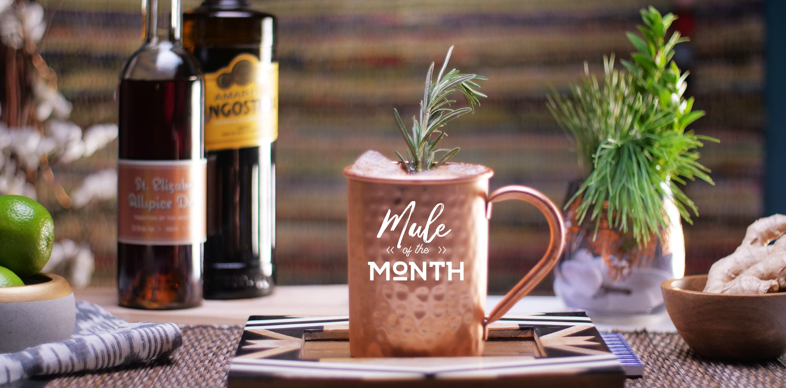 Mule of the month