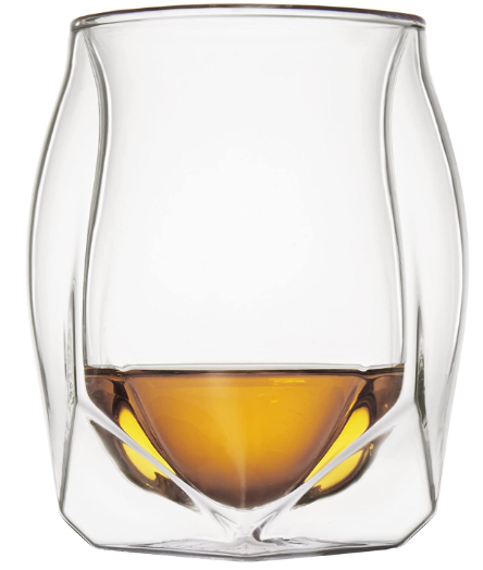 Norlan Whiskey Glass - AdvancedMixology