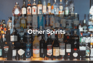 vodka, rum, gin, and other spirits bottle, equipment review aand buying guide
