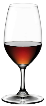Port Wine Glass - AdvancedMixology