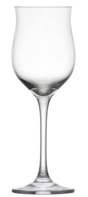 Rose Wine Glass - AdvancedMixology