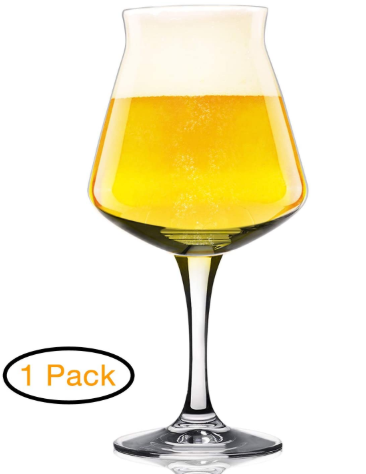 Teku-Stemmed Beer Glasses