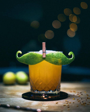 The Gent's Sour