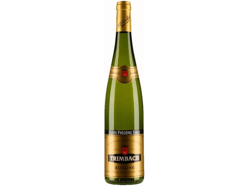 Trimbach Cuvee Frederic Emile Riesling 2011