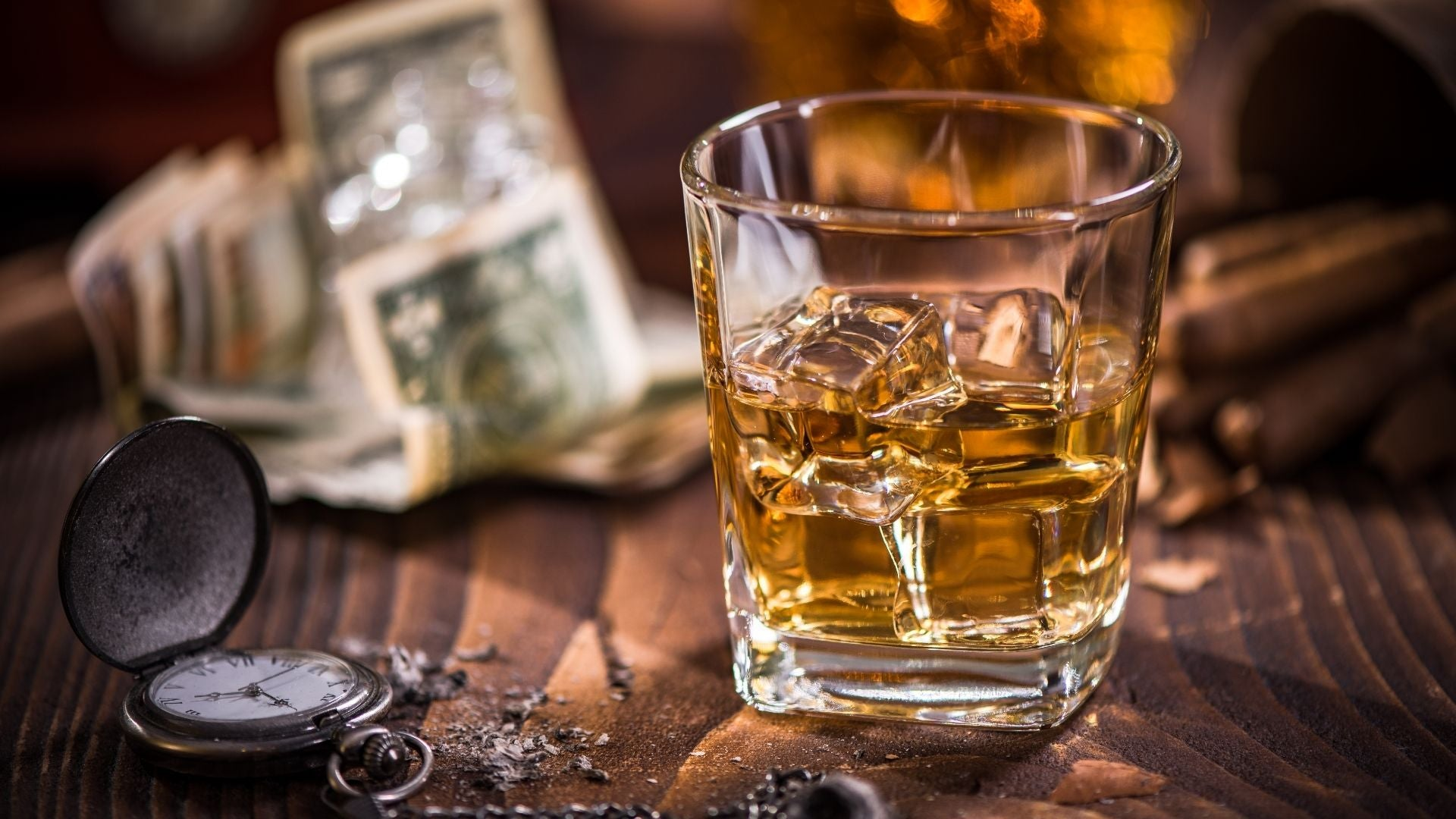 How To Pour Liquor Like A Champ: A Beginner's Guide