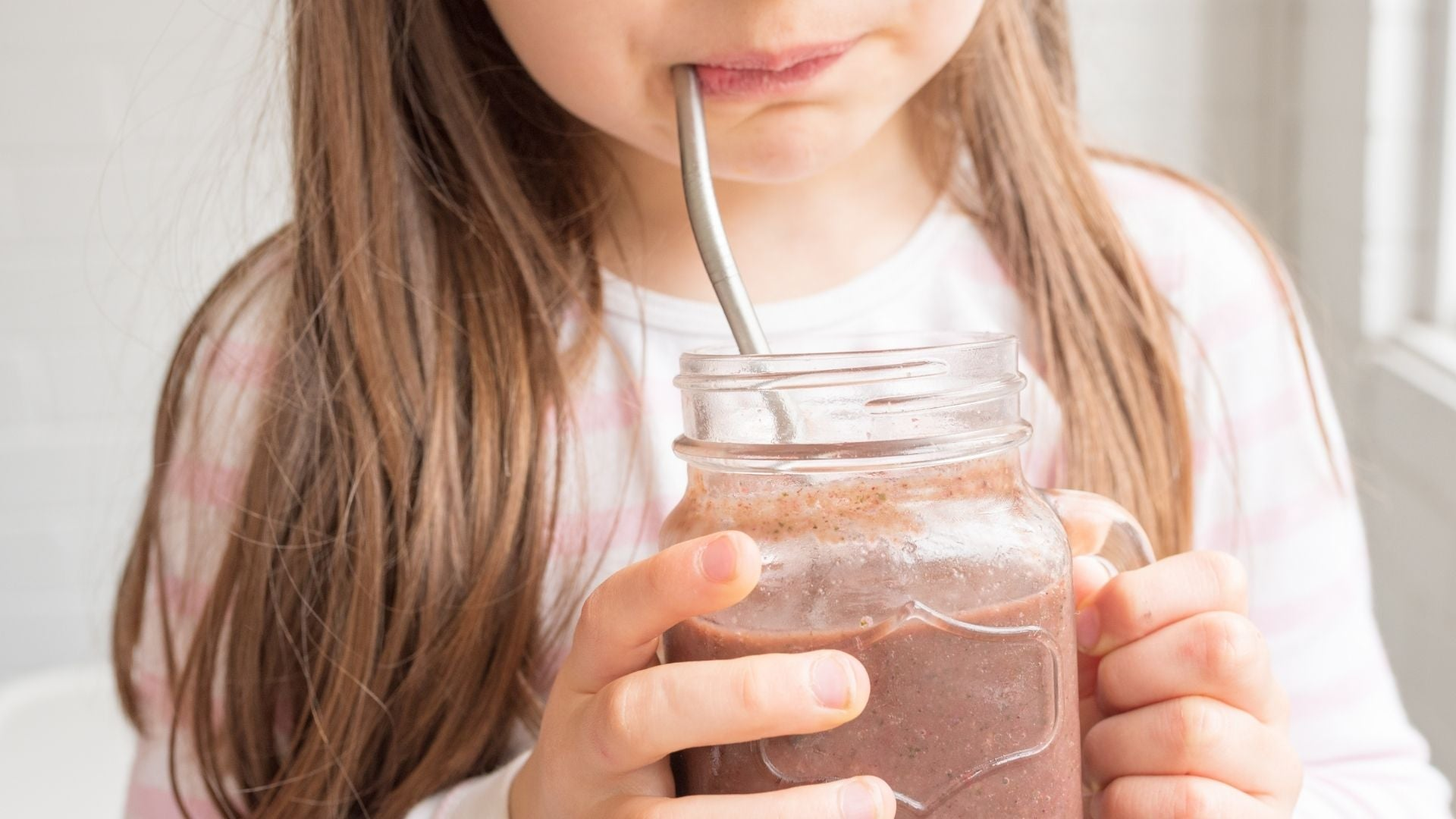 Are metal straws clean?