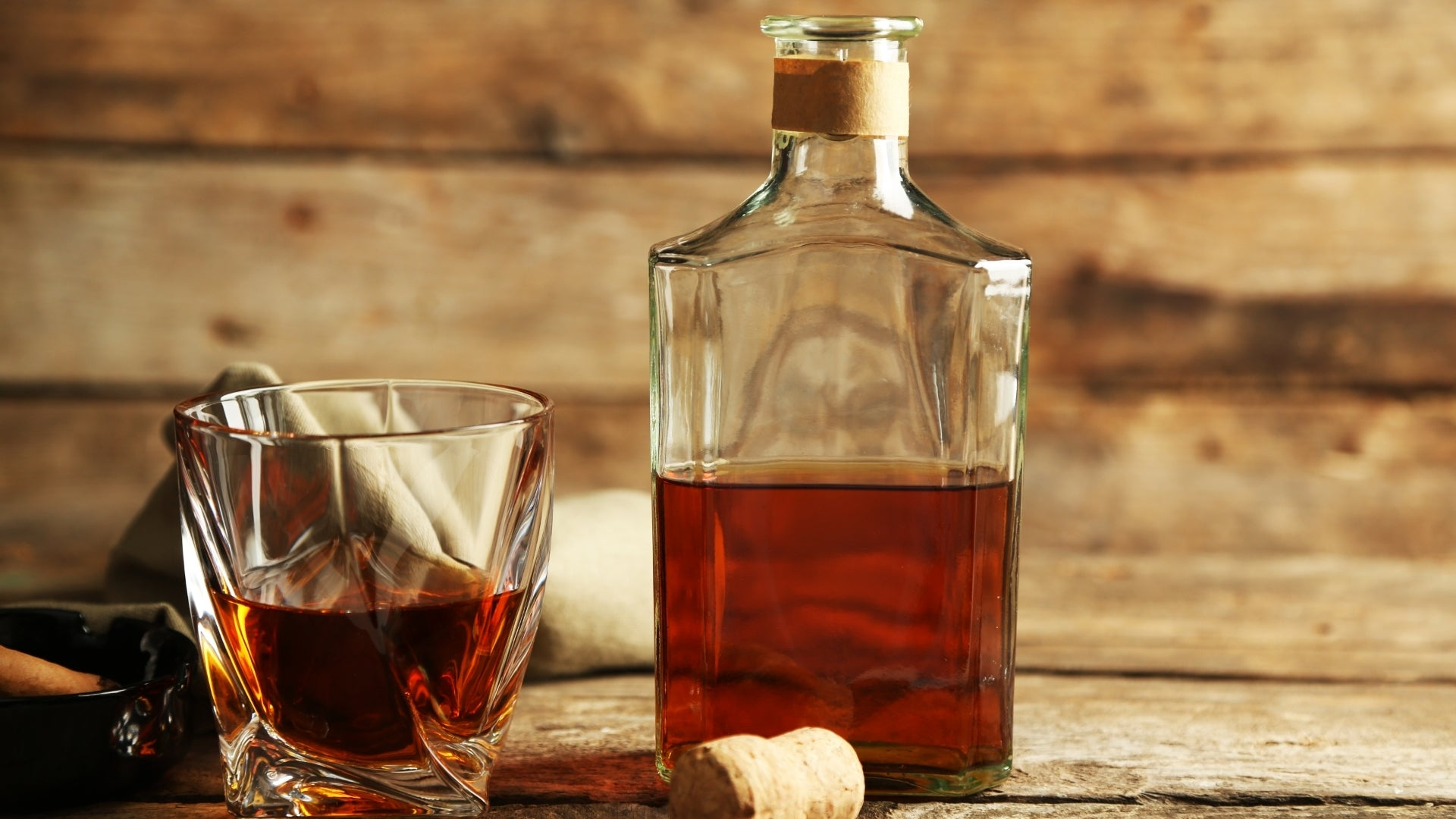 How to make whiskey at home