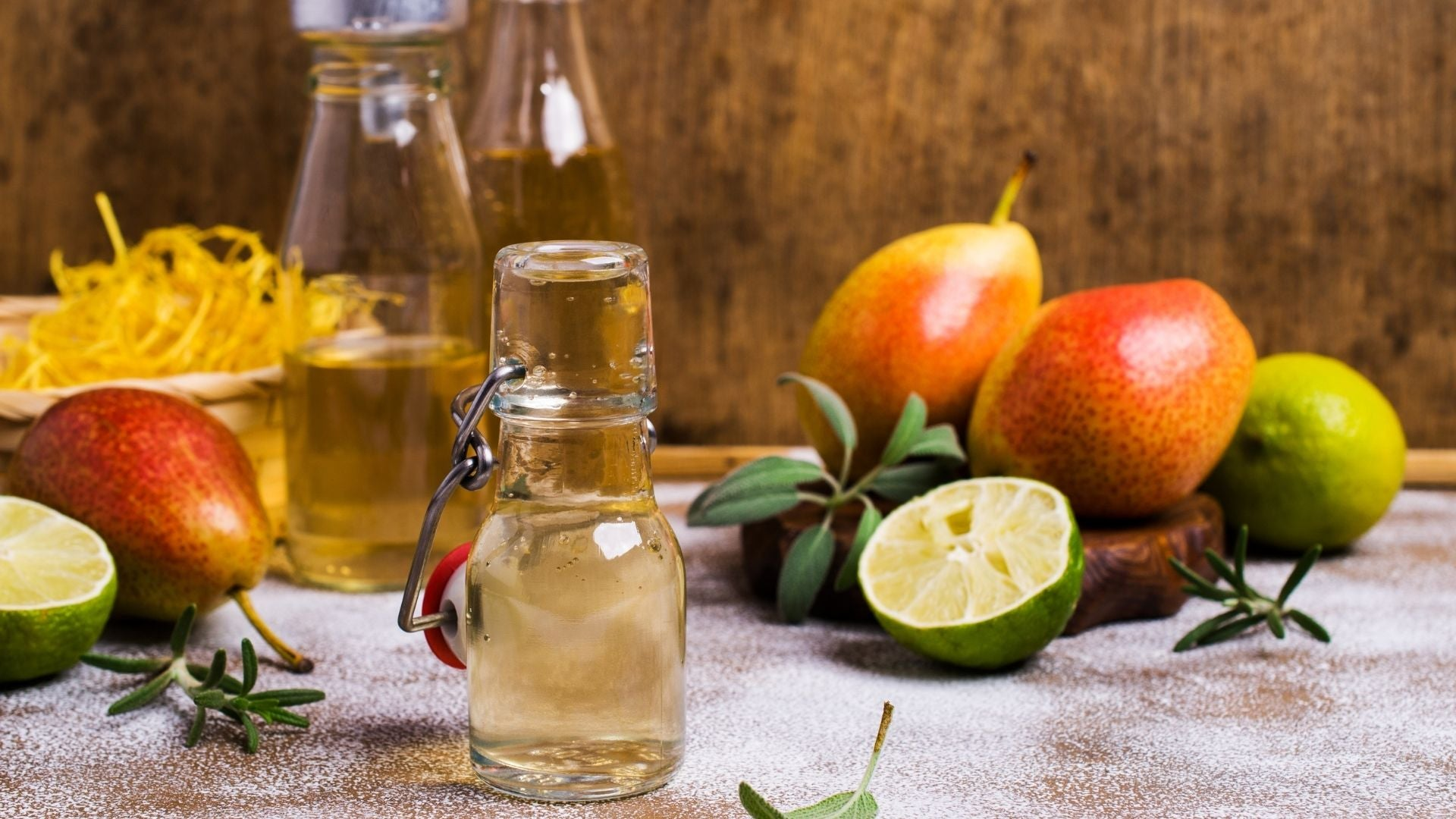 Making Vinegar From Scratch: Everything You Need To Know