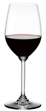 Zinfandel Wine Glass - AdvancedMixology