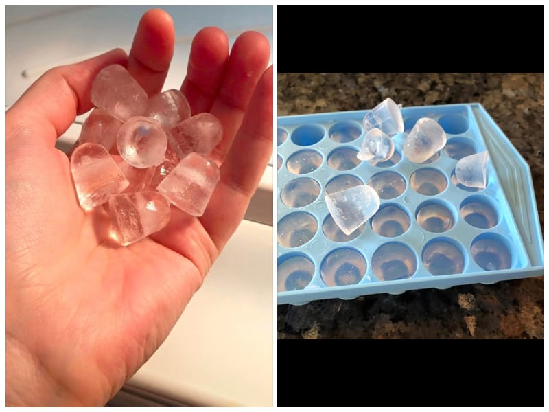 Arrow Home Products Ice Trays review