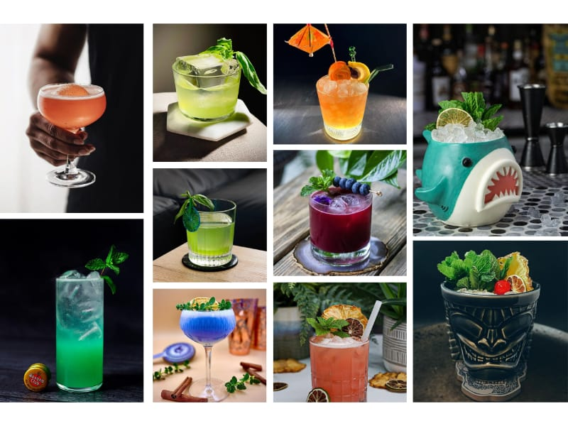 Best Cocktails In May 2021