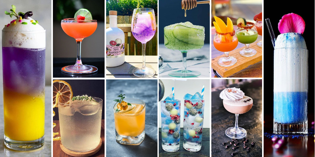 World's Best Cocktails in October 2020