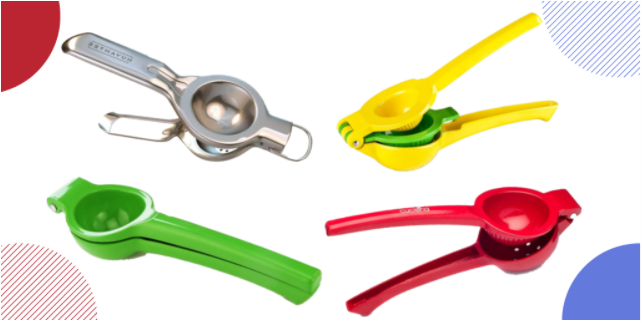 10 Best Lime Squeezers: Buying Guide and Reviews