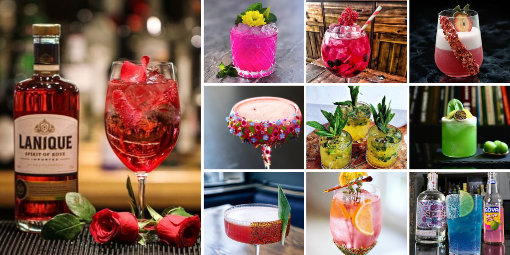 Best Mixologists and Bartenders of August 2020