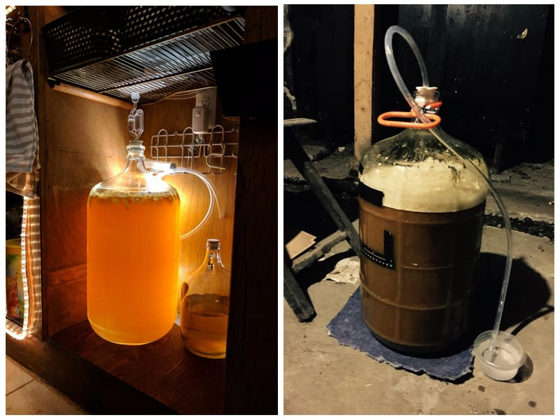 Beverage Factory KC FP-CB-06 Carboy review