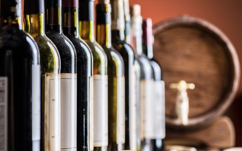 French Wine Classifications: How To Read French Wine Labels