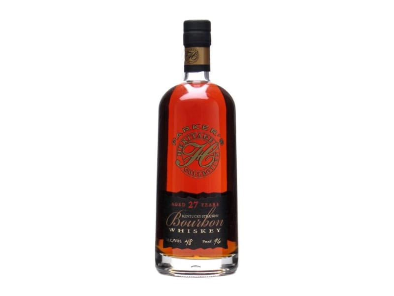 Parker Heritage Collection 2nd Edition Small Batch Bourbon