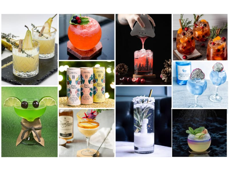 World's Best Cocktails in January 2021
