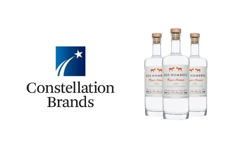 Constellation Brands partners with Don Hombres
