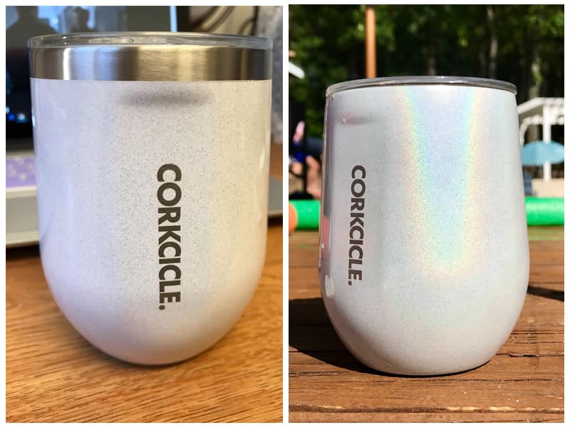 Corkcicle Wine Tumbler review
