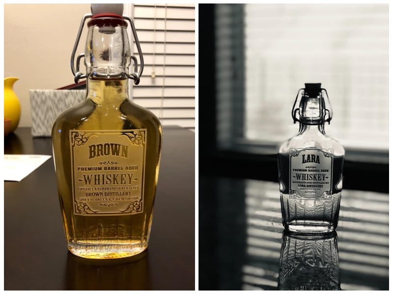 Crystal Imagery Personalized Engraved Decanter review