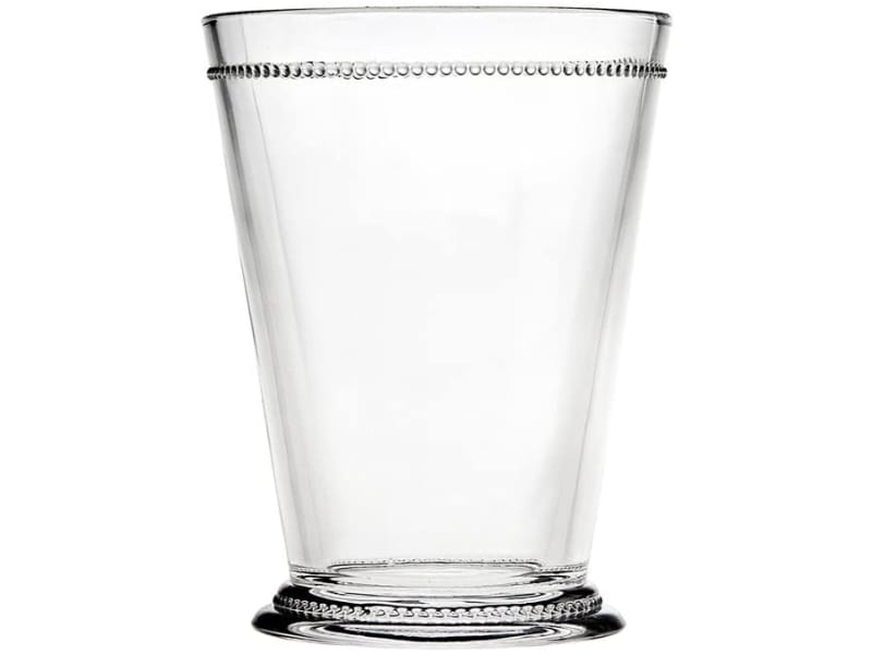 Crystal Mint Julep Cup