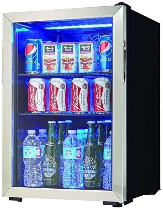 Danby Beverage Cooler