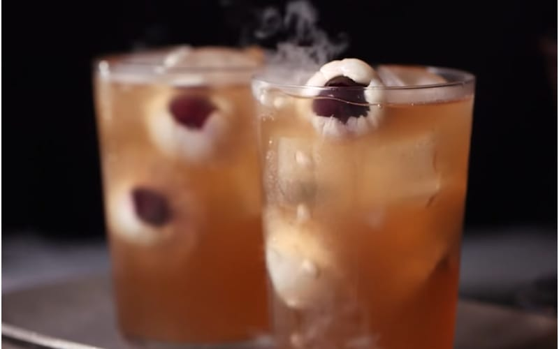 Dark and Stormy Death Punch