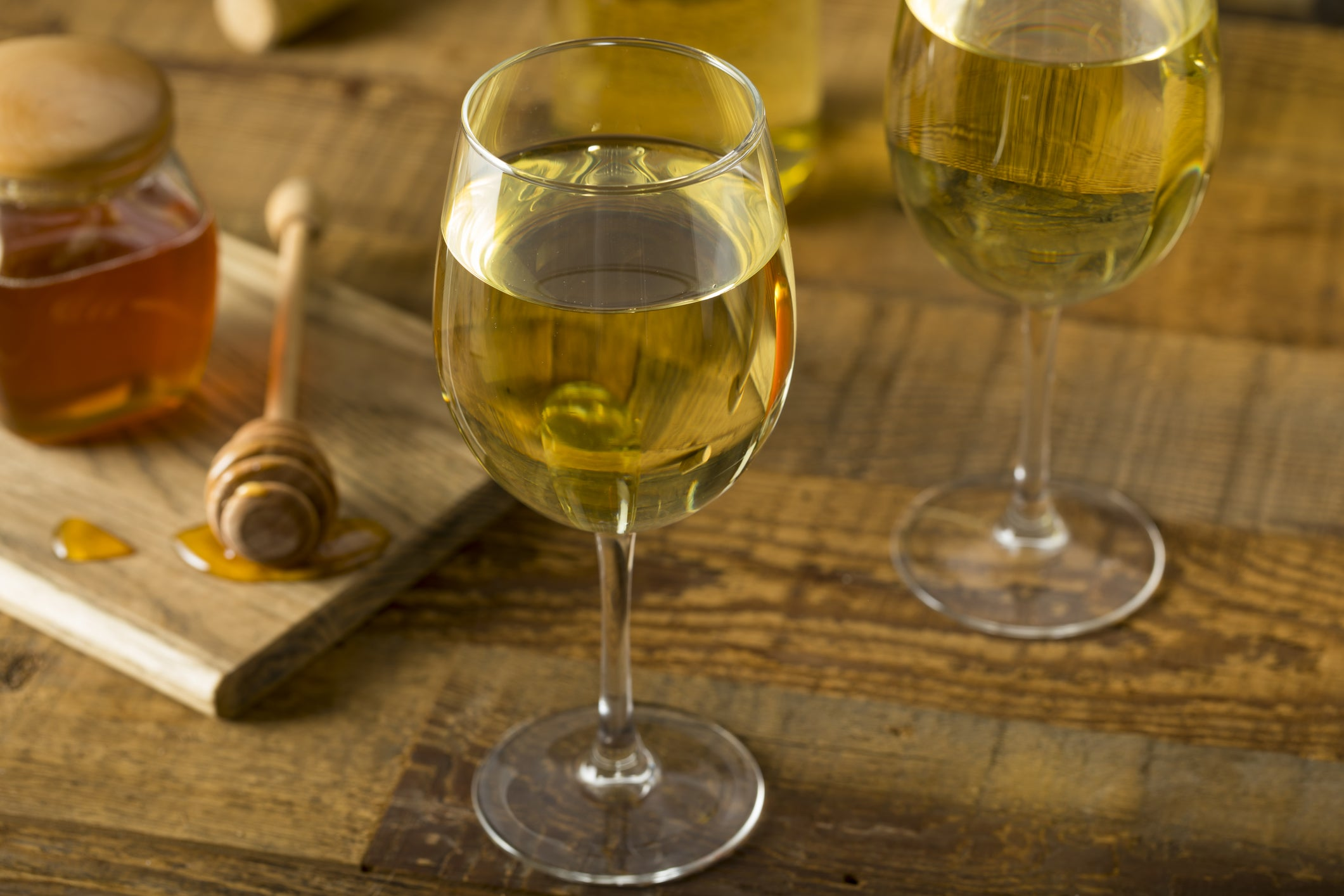 Mead, Honey Wine