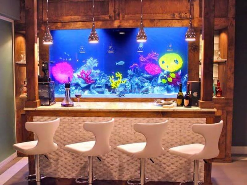 Fish Tank Bar - Image by Wsiwebefectivo.com