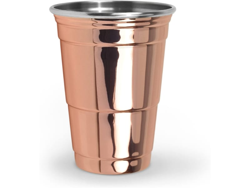Fred the Copper Party Cup