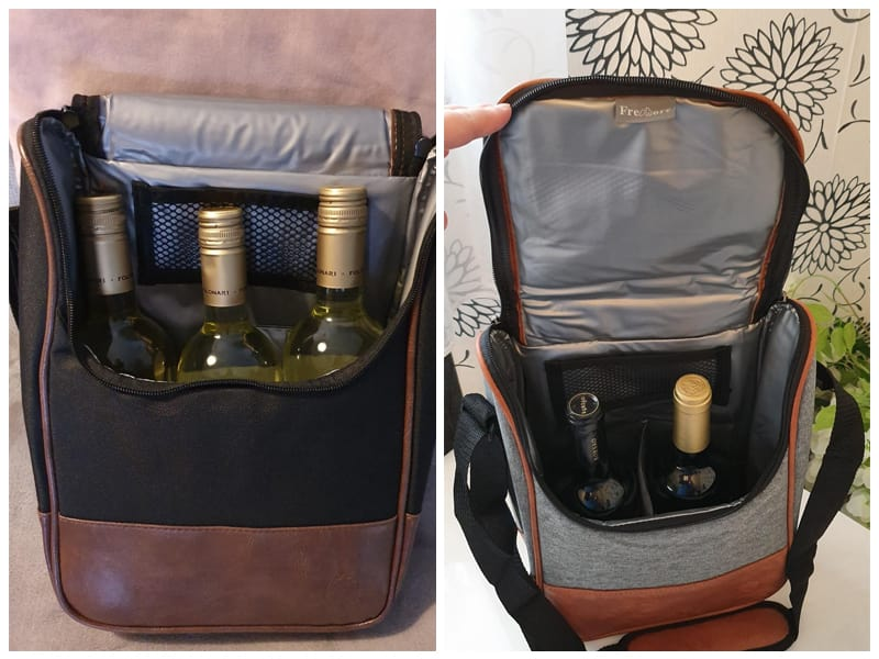 Freshore Wine Bag  review