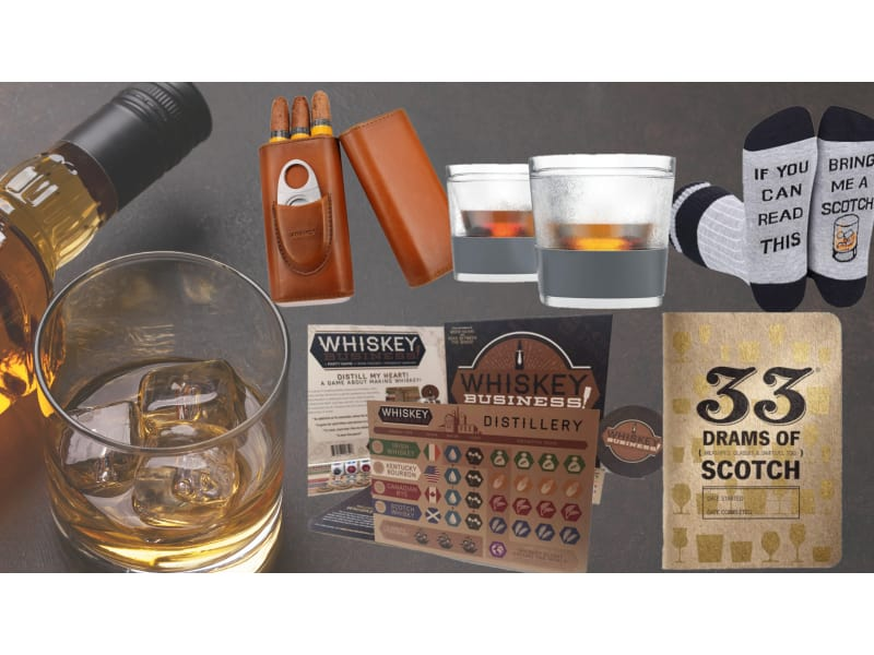 25 Best Gifts For Scotch Lovers In 2021