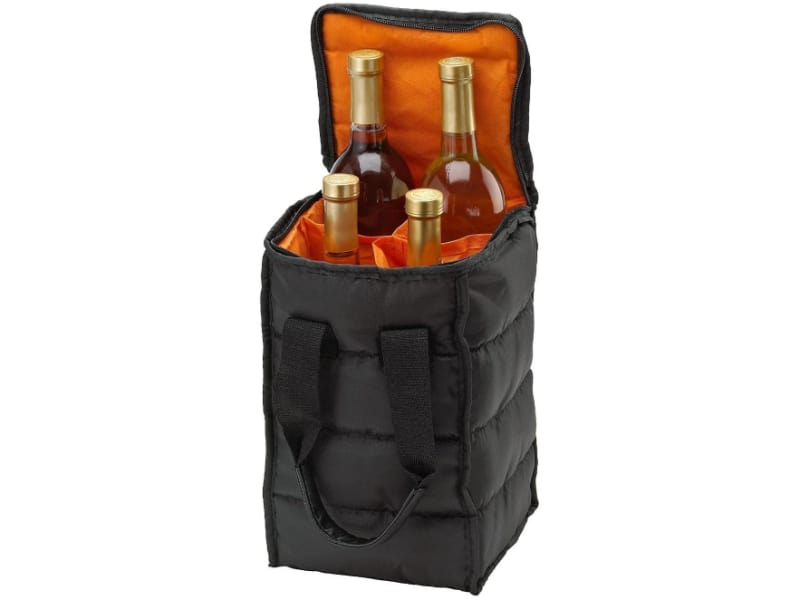 Handy Laundry Wine Bag Carrier