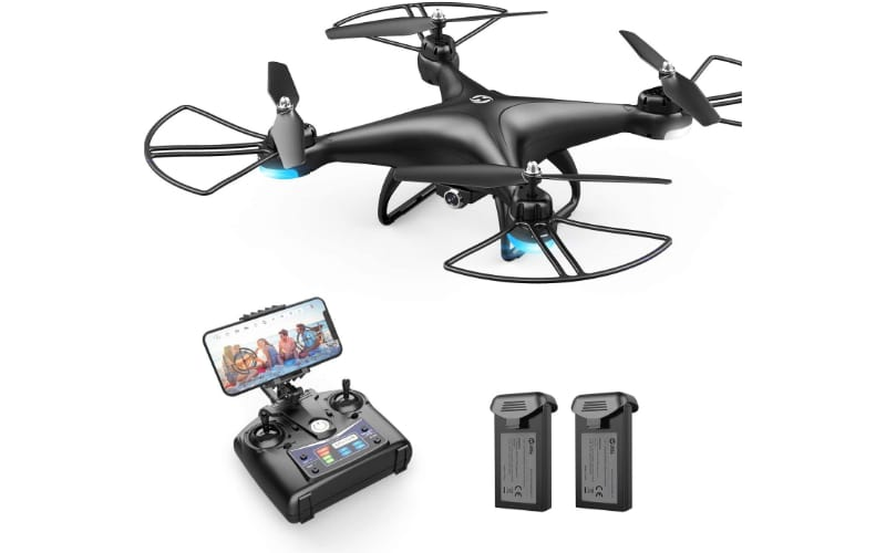Holy Stone RC Drone with 1080P HD Camera