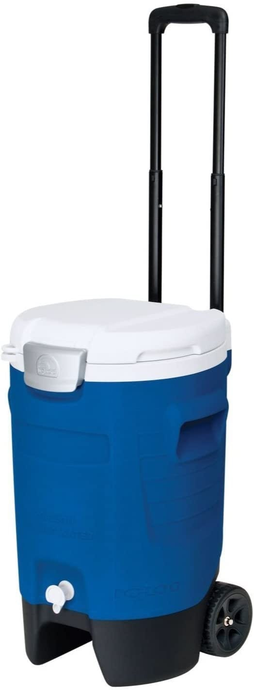 Igloo Wheeled Portable Sports Cooler