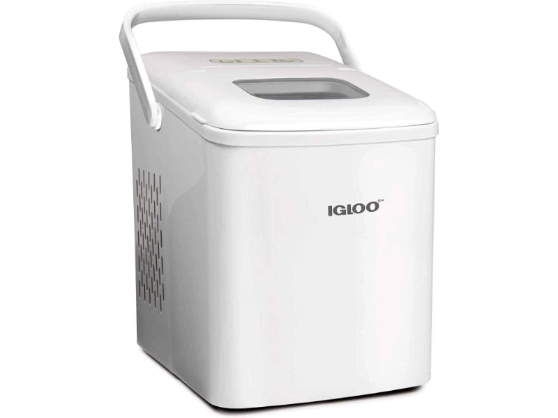 Igloo ICEB26HNWHN Portable Ice Maker