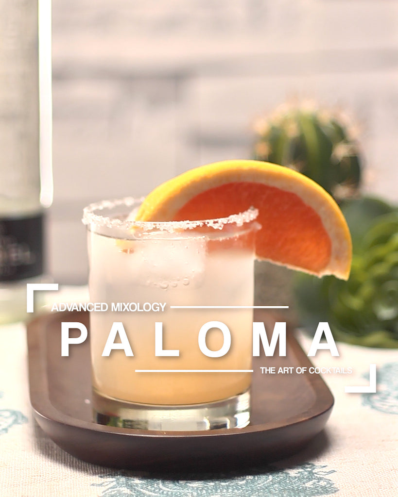 Paloma Cocktail Recipe: The Best Summer Tequila Cocktail