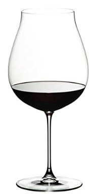 Pinot Noir Wine Glass - AdvancedMixology